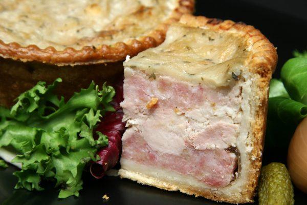 speciality pie