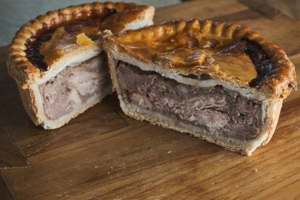 game pie